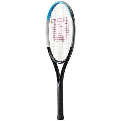 Wilson Ultra Power 26 Junior Tennis Racket - Slant