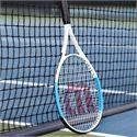 Wilson Ultra Power RXT 105 Tennis Racket - Lifestyle1