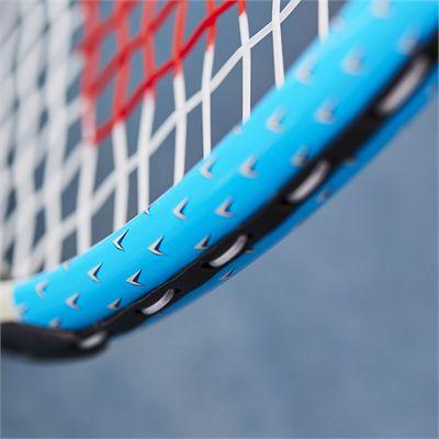 Wilson Ultra Power RXT 105 Tennis Racket - Lifestyle5