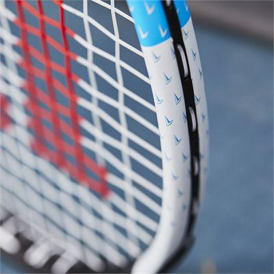 Wilson Ultra Power RXT 105 Tennis Racket - Lifestyle6