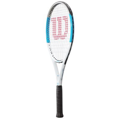 Wilson Ultra Power Team 103 Tennis Racket SS21 - Angle