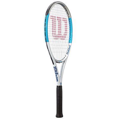 Wilson Ultra Power Team 103 Tennis Racket SS21 - Slant