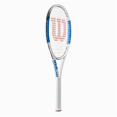 Wilson Ultra Team 100 UL Tennis Racket - Side