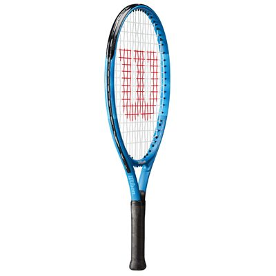 Wilson Ultra Team 21 Junior Tennis Racket - Slant