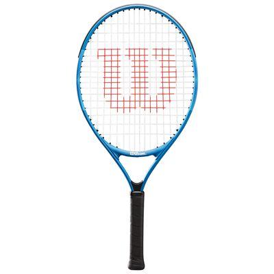 Wilson Ultra Team 23 Junior Tennis Racket - Front