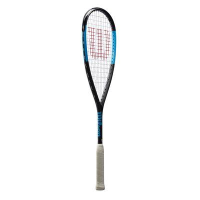 Wilson Ultra Team Squash Racket - Side View