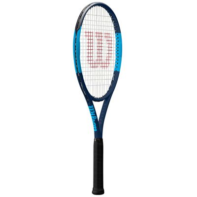 Wilson Ultra Team Tennis Racket - Angled
