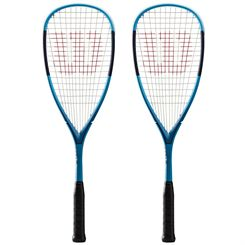 Wilson Ultra Triad Squash Racket Double Pack