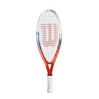 Wilson US Open 19 Junior Tennis Racket SS15 Side