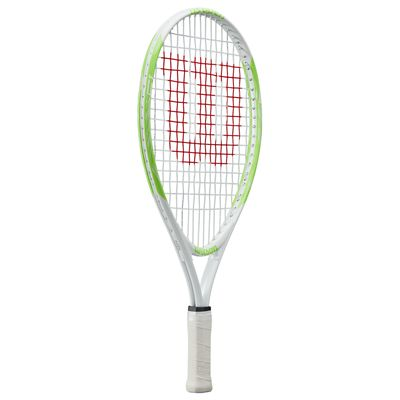 Wilson US Open 19 Junior Tennis Racket SS19 - Angle