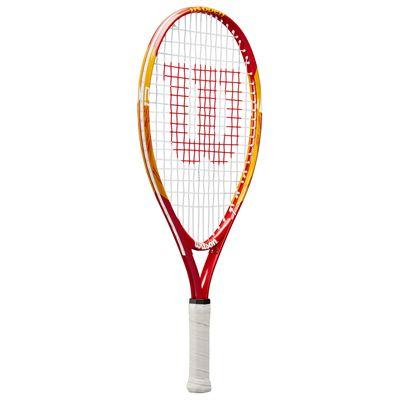 Wilson US Open 21 Junior Tennis Racket SS19 - Angled