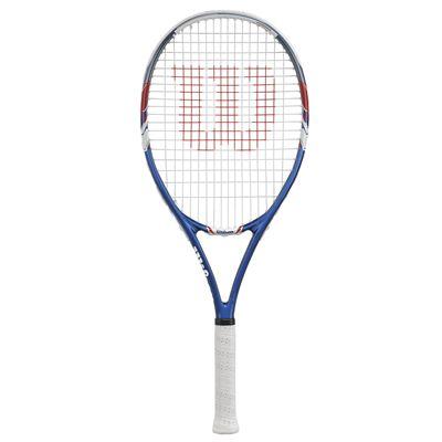 Wilson US Open Tennis Racket SS17