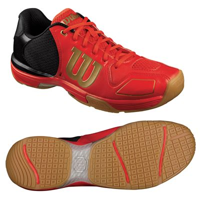 Wilson Vertex Court Shoes