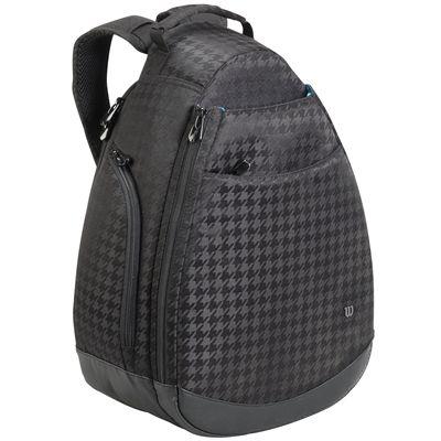 Wilson Verve Backpack-Black