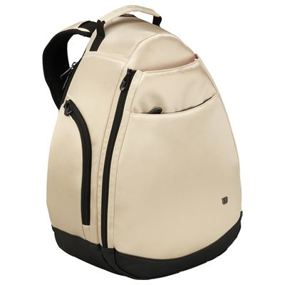 Wilson Verve Backpack-Champagne