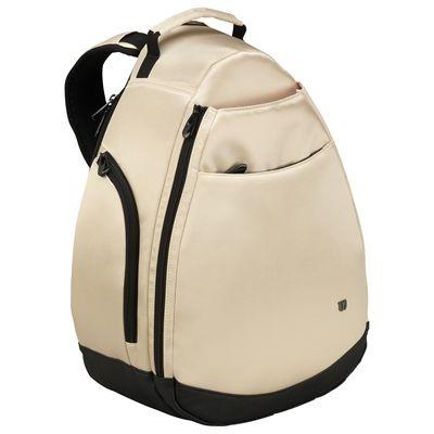 Wilson Verve Backpack-Champagne