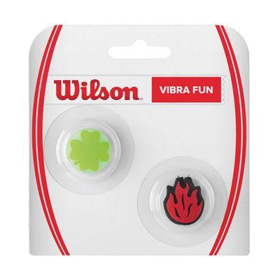 Wilson Vibra Fun Clover Flame Dampener