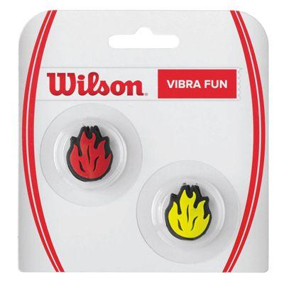 Wilson Vibra Fun Flames Dampener