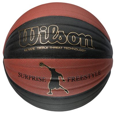 Wilson Wave Freestyle Surprise Basketball