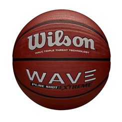 Wilson Wave Pure Shot Extreme Basketball
