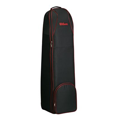Wilson Wheeled Golf Travel Cover