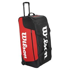Wilson Wheeled Travel Holdall