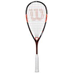 Wilson Whip 145 BLX Squash Racket