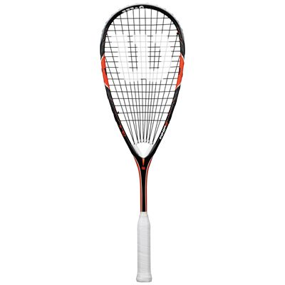 Wilson Whip 155 BLX Squash Racket SS15-Front View
