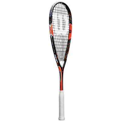 Wilson Whip 155 BLX Squash Racket SS15-Side View