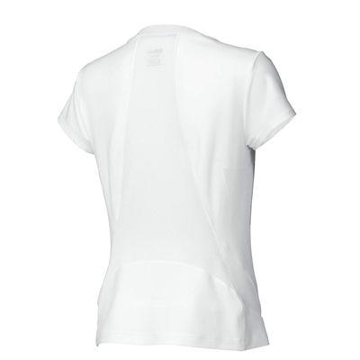 Wilson Womens Melbane Top Back