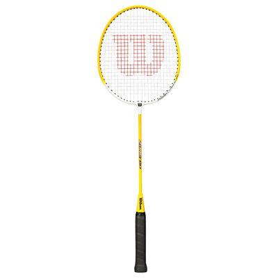Wilson Zone 60 Badminton Racket