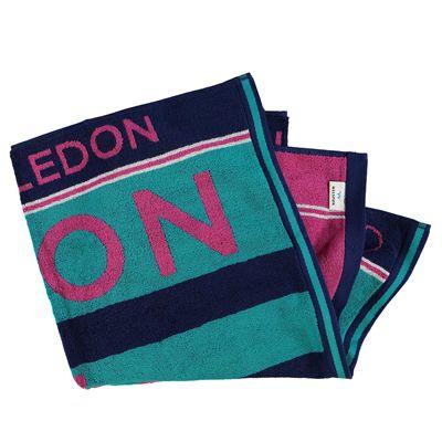 Wimbledon Ladies Championship 2017 Towel - Folded