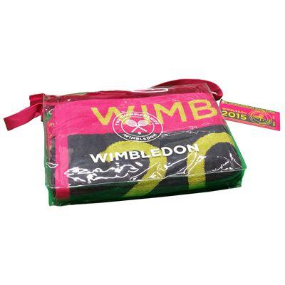 Wimbledon Ladies Championship Towel 2015 - Main Image