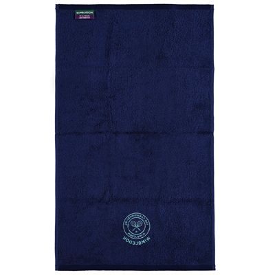 Wimbledon Ladies Guest Towel 2017 - Back