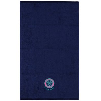 Wimbledon Ladies Guest Towel 2017