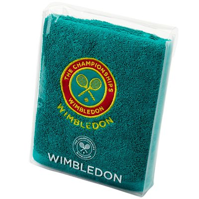 Wimbledon Ladies Guest Towel SS16-Packaging