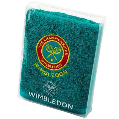 Wimbledon Ladies Guest Towel SS16-Packaging