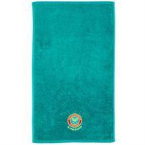 Wimbledon Ladies Guest Towel