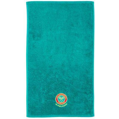 Wimbledon Ladies Guest Towel SS16