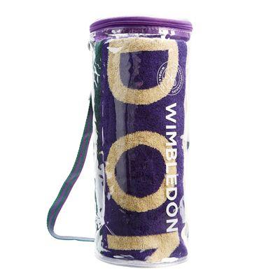 Wimbledon Mens Championship 2017 Towel - Bag1