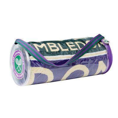 Wimbledon Mens Championship 2017 Towel - Bag
