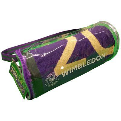 Wimbledon Mens Championship Towel 2015 - Main Image
