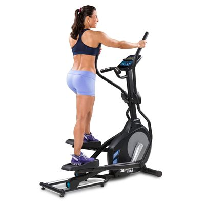 Xterra Free Style 3.5 Elliptical Cross Trainer - lifestyle 2