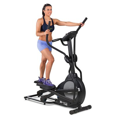 Xterra Free Style 3.5 Elliptical Cross Trainer - lifestyle