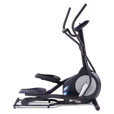 Xterra Free Style 3.5 Elliptical Cross Trainer - side shot