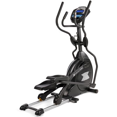 Xterra Free Style 4.0e Elliptical Cross Trainer