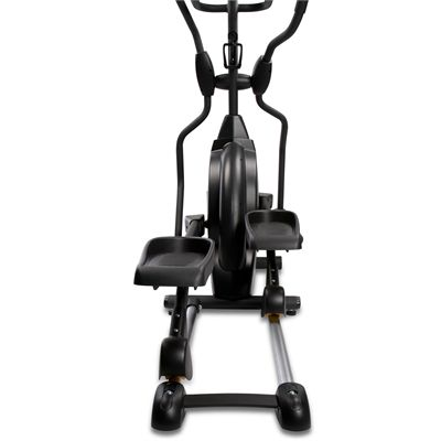Xterra Free Style 4.0e Elliptical Cross Trainer Rear View