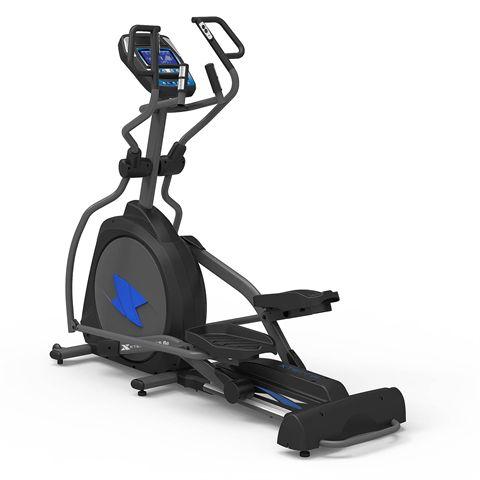 Xterra Free Style 5.8e Elliptical Cross Trainer