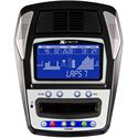 Xterra Free Style 5.8e Elliptical Cross Trainer Console View