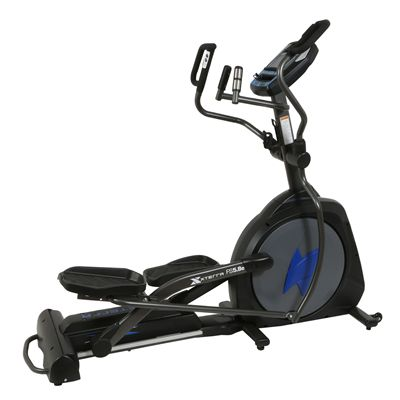 Xterra Free Style 5.8e Elliptical Cross Trainer Secondary Image